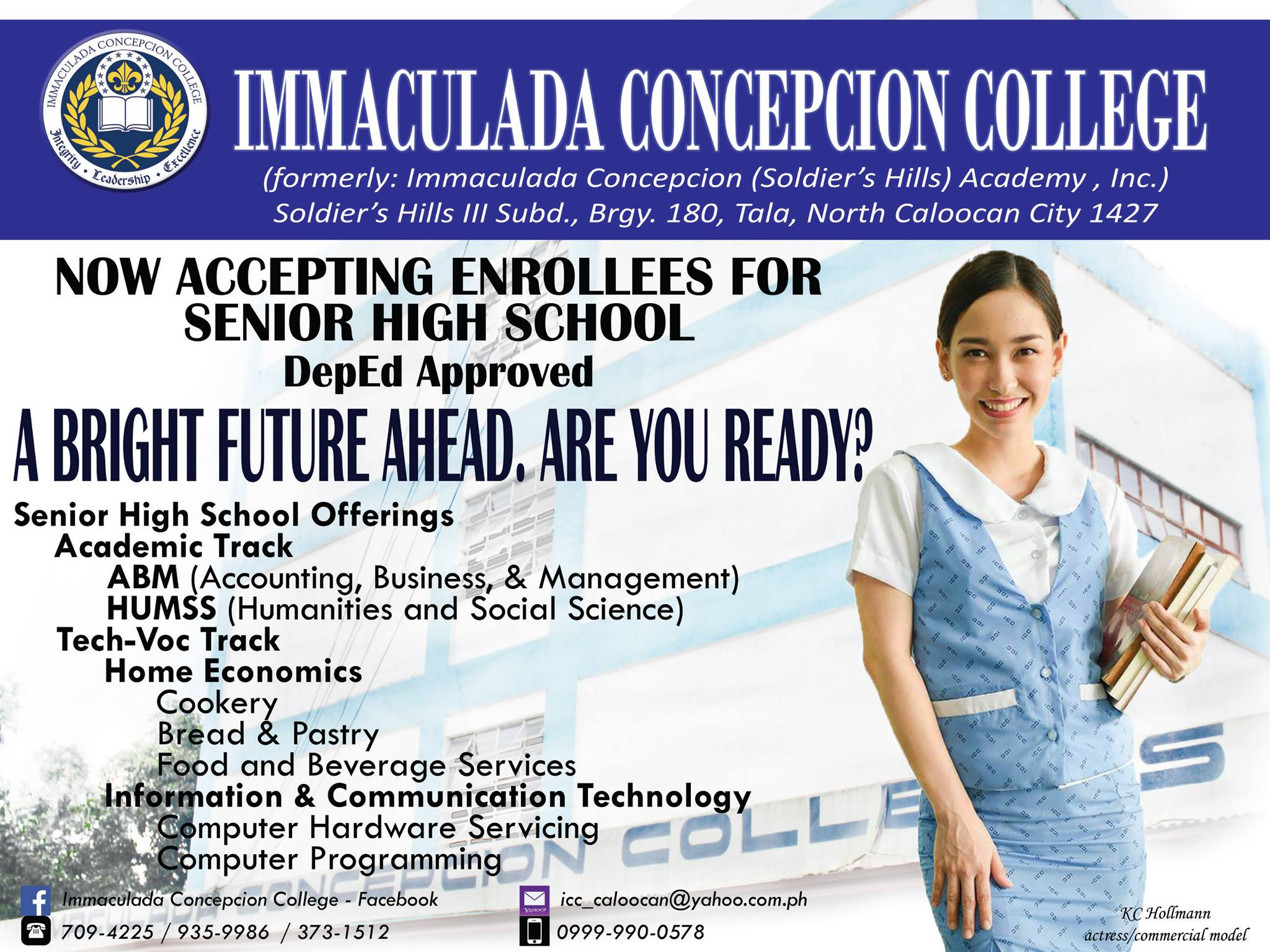 Immaculada Concepcion College