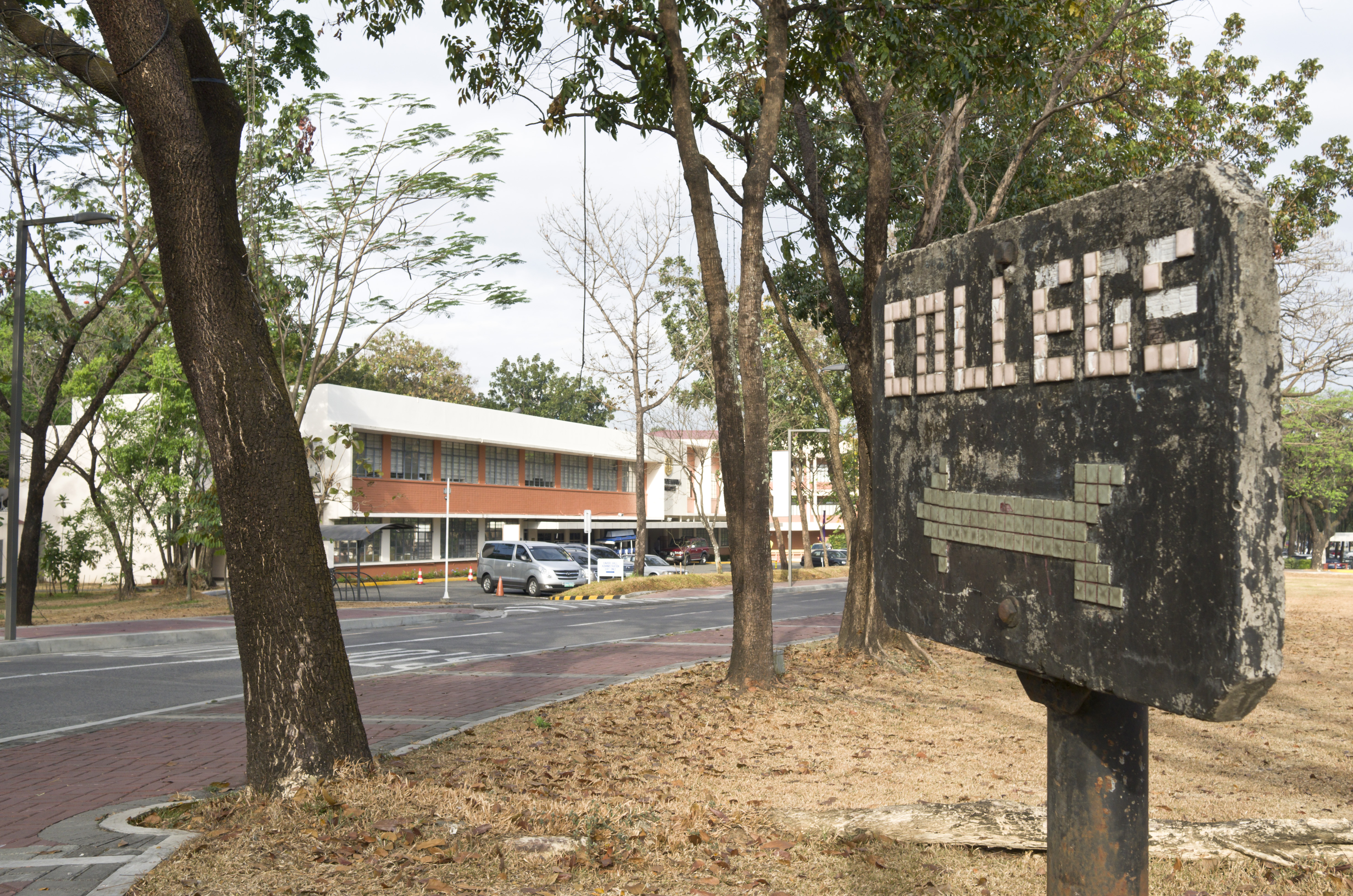 Ateneo de Manila University (3)