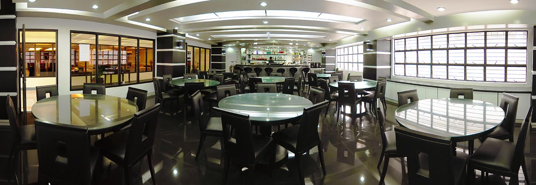 HRM Sazerac Bar