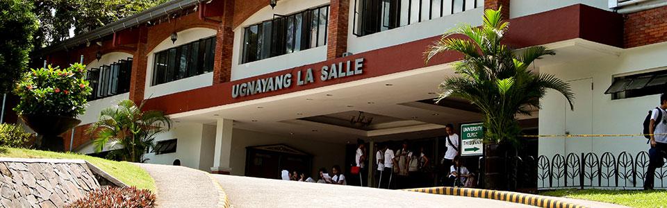 Ugnayang La Salle