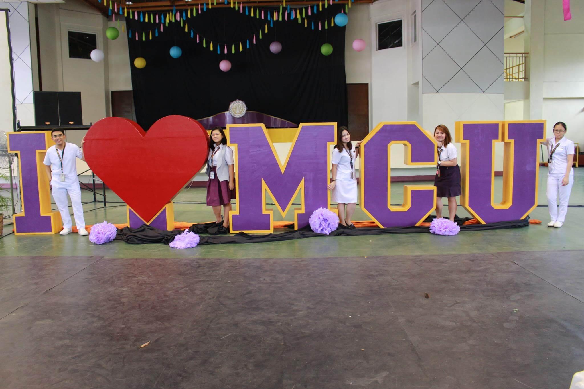 I Love MCU