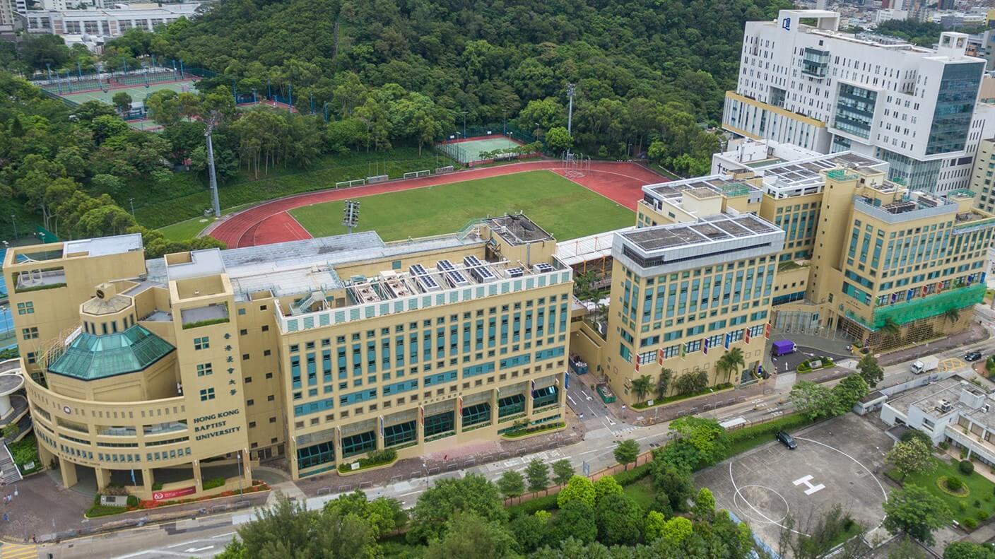 Hong Kong Baptist University- Shaw Campus