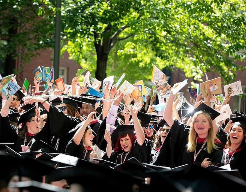 Harvard University Graduates