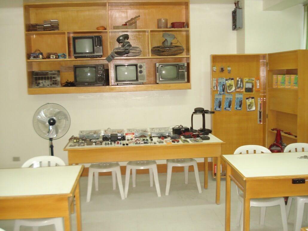 Electronics Laboratory