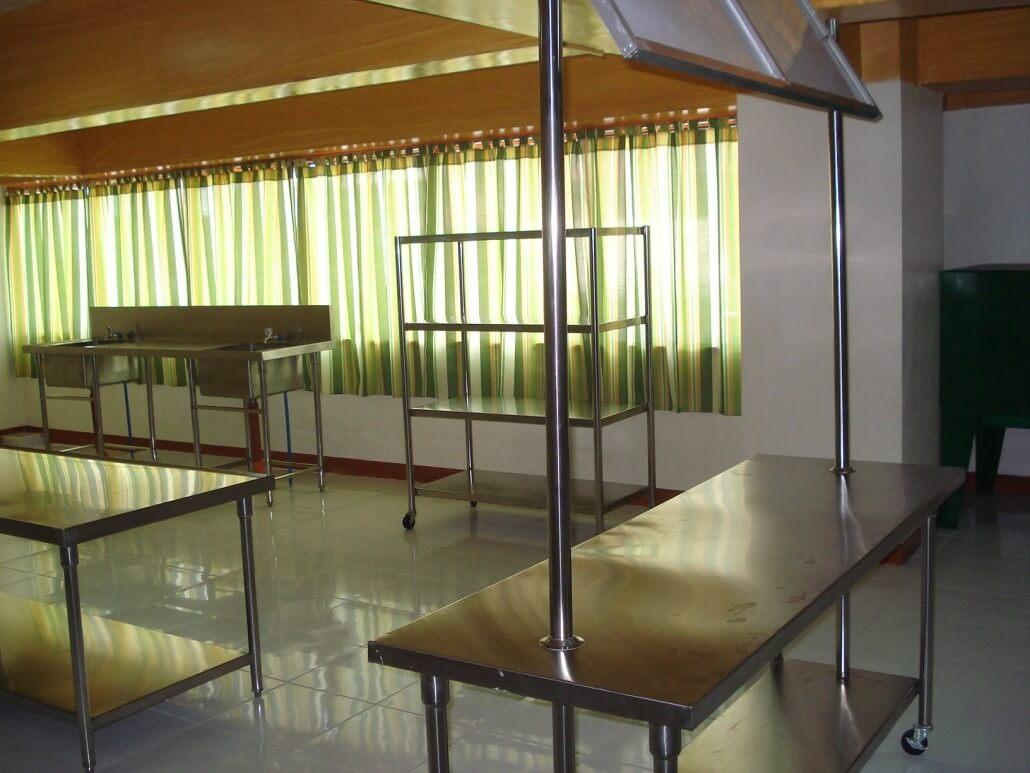 HSTM Laboratory