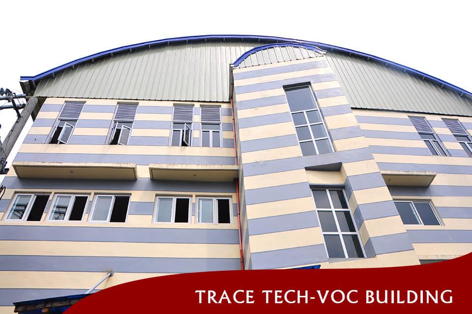 Tech-Voc Building