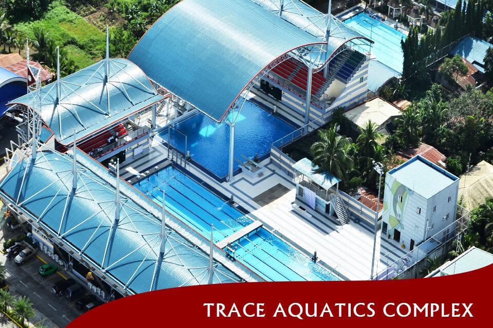 Trace Aquatics Complex