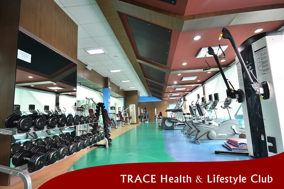 Trace Health & Lifestyle Club