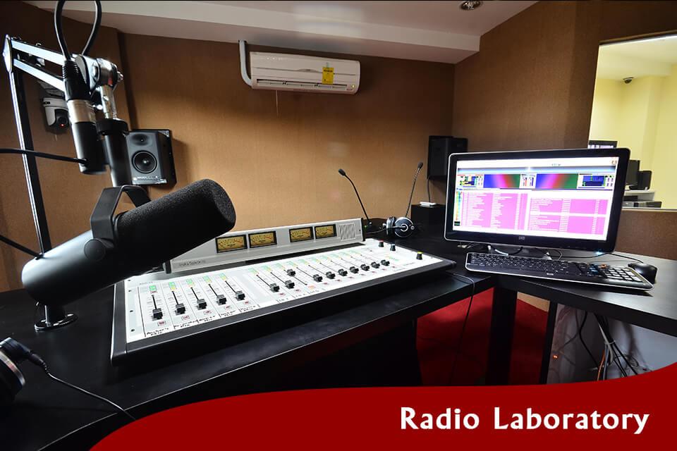 Radio Laboratory