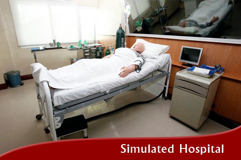 Simulated Hospital