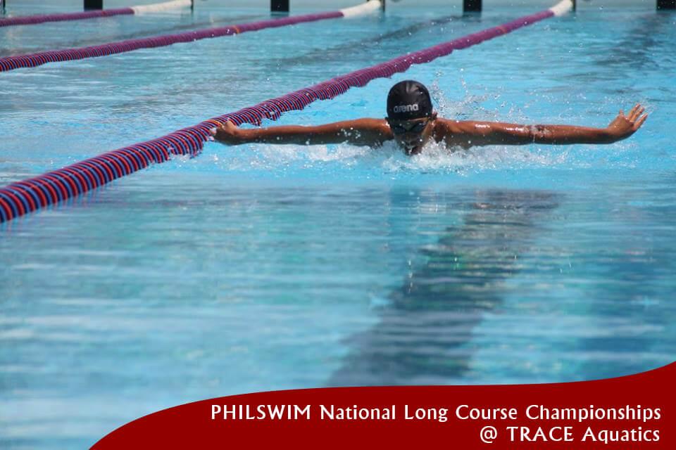 2017 PhilSwim Short Course National Championship
