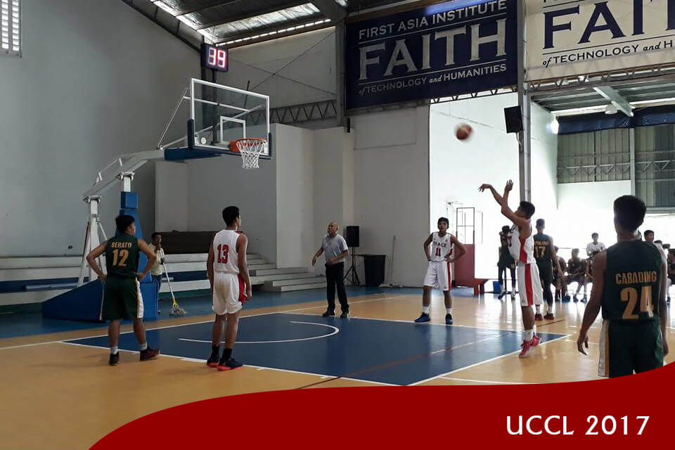 UCCL 2017
