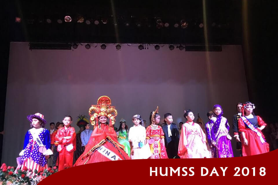 HUMSS Day 2018