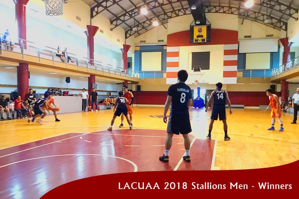 LACUAA 2018