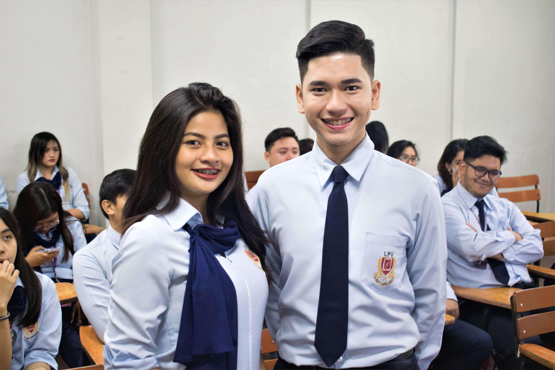 LPU CIR Students