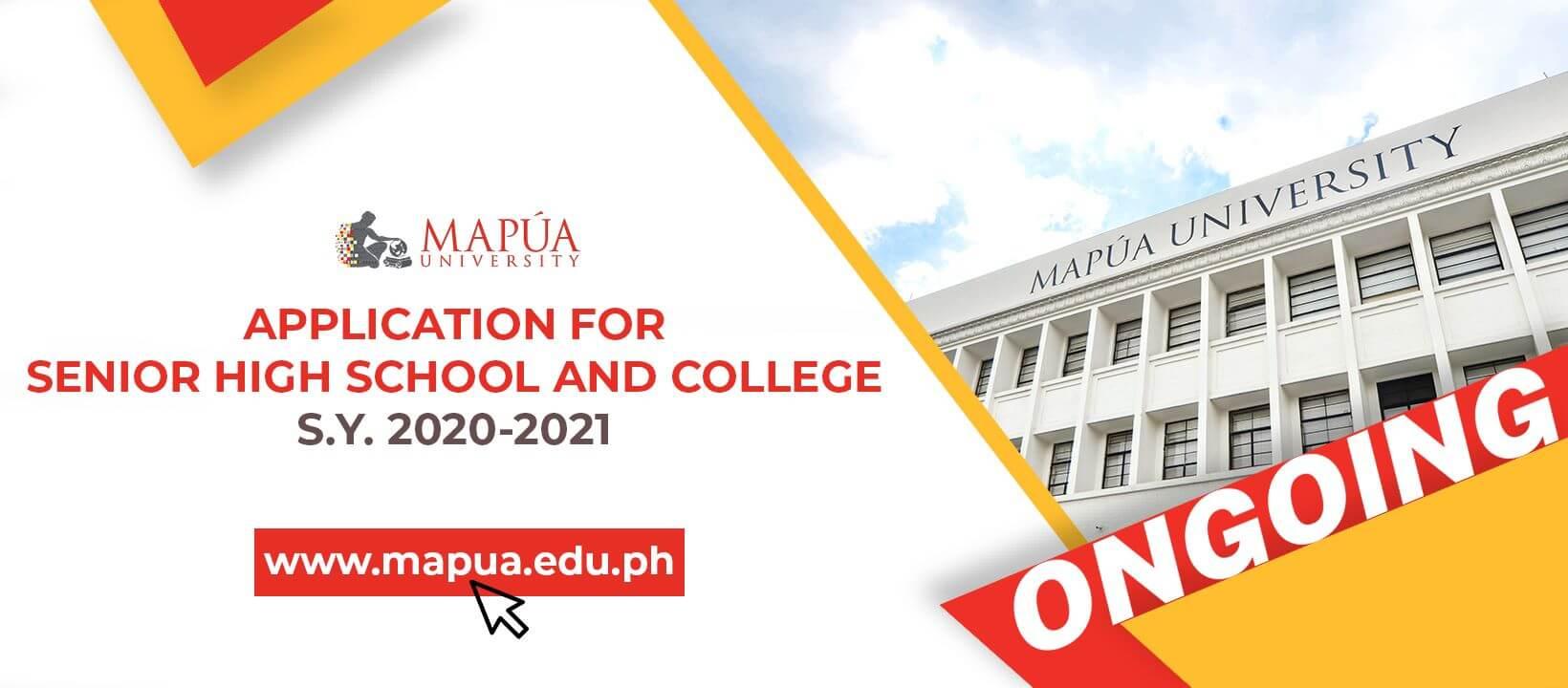 Mapua University - Manila