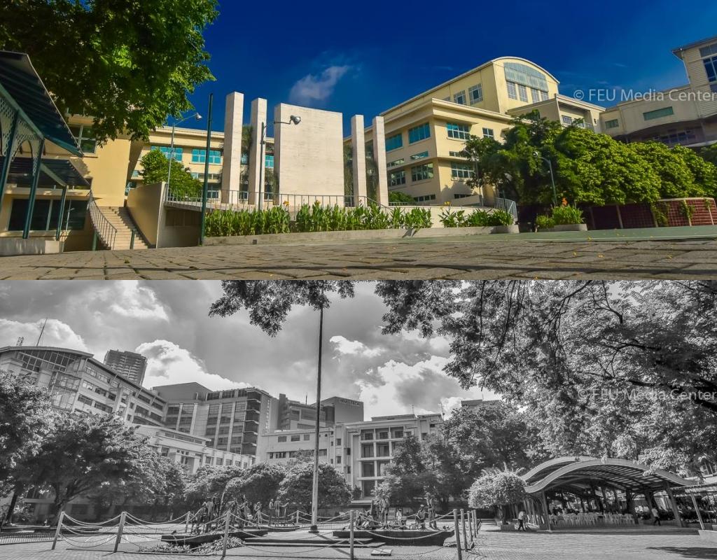 FEU Manila (Campus)