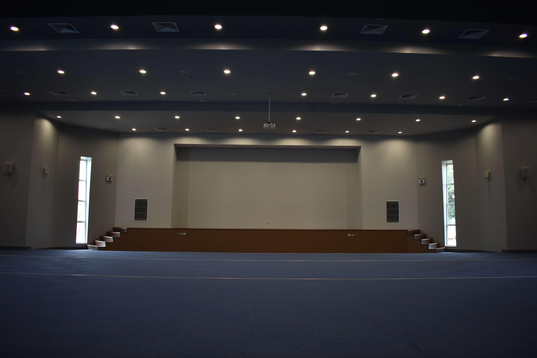Ship-In Auditorium