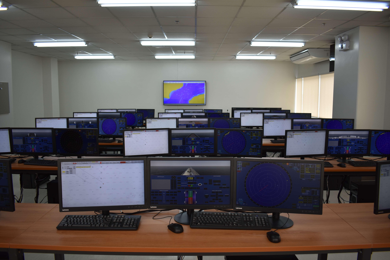 Radar Room