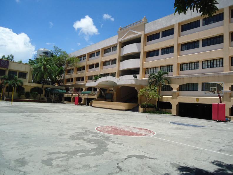 H.R Building